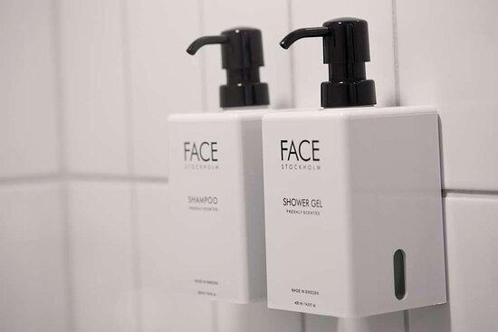 Scandic bathroom EXTRA