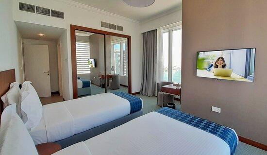 1-Bedroom Premier