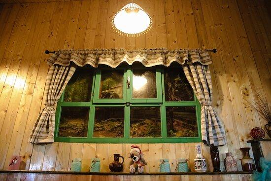 Restaurant Moara lui Isai