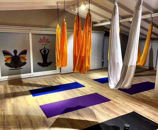 Kelebek Yoga & Pilates