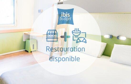 Ibis Budget Angouleme Centre