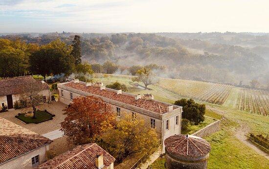 Chateau Haut Peyrat