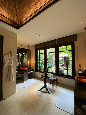 Superb Staying in Ubud Area