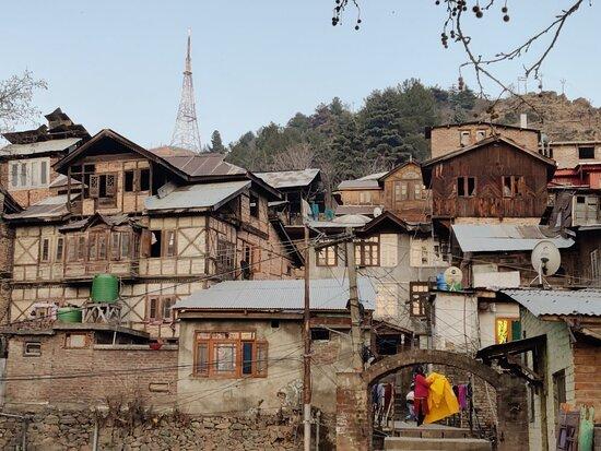 Srinagar Heritage Zone