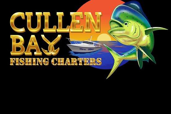 Cullen Bay Fishing Charters
