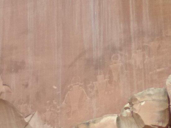 Torrey Petroglyphs