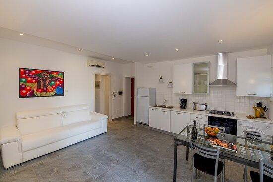 Appartamento Inca