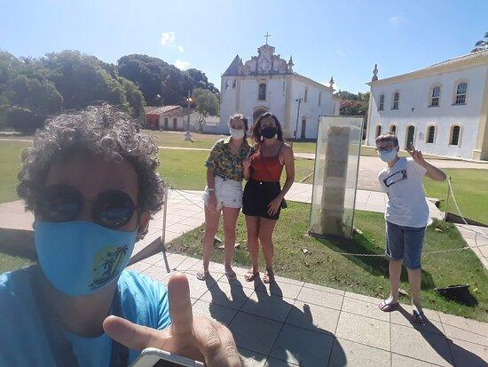Cidade Historica Porto Seguro