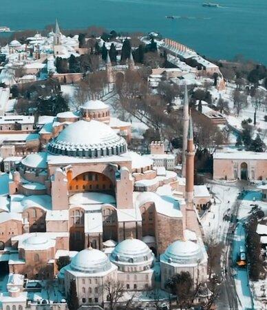 Sultanahmet Bölgesi