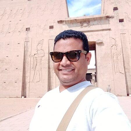 معبد رمسيس الثالث ، الكرنك