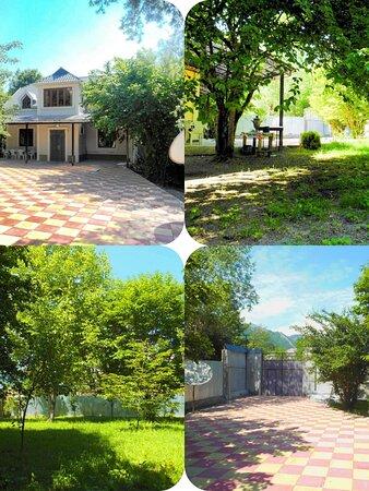 Gabala Rental Villa