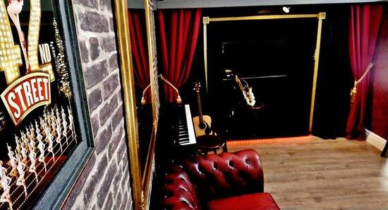 The Stage Door Darlington