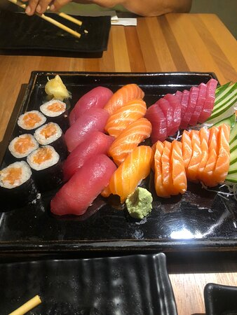 Restaurante Js Sakamoto