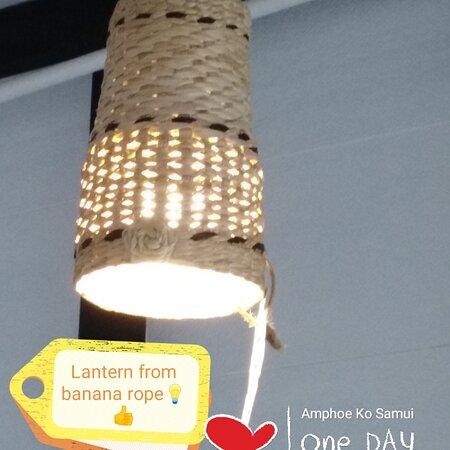 งานหัตกรรมจากเชือกกล้วย เป็นร้านแรกในเกาะสมุย สินค้าขายดี รักษ์โลก-รักสิ่งแวดล้อม-ช่วยชุมชนให้มีรายได้ที่ยั่งยืน แบรนด์ Nadee Crafts made from banana ropes  Be the first store in Koh Samui, bestsellers, eco-friendly, eco-friendly - help communities earn sustainable income #บ่อผุดสมุย #samui