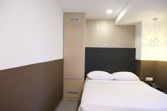 Marrison Bugis Hotel, Hotels in Singapur