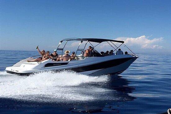 Boat Tour Santos & Guarujá - Discover...