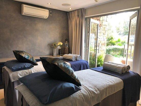 Camelot Spa SEVEN Villa Hotel & Spa