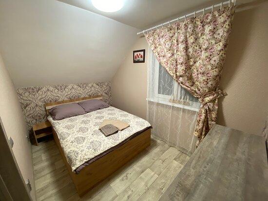 Veliky Novgorod, Russia: 3 маленькая спальня