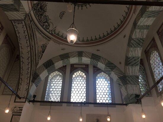 Sultanahmet Türbeler