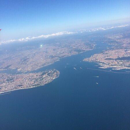 Istanbul, Turkey: Turkish Airlines - İstanbul