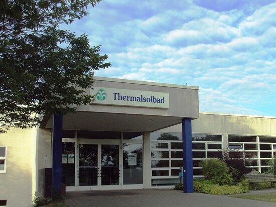 Thermalsolbad Salzgitter-Bad
