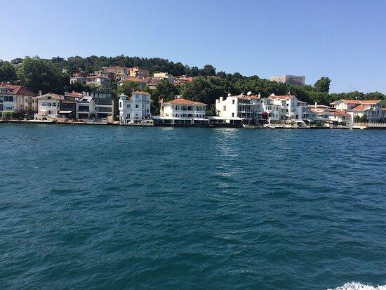 Istanbul, Turkey: Yeniköy