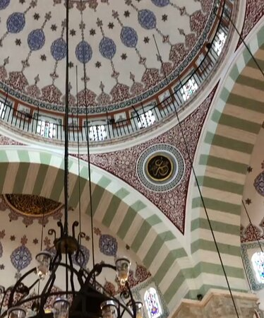 Mihrimah Sultan Camii (İskele Camii)