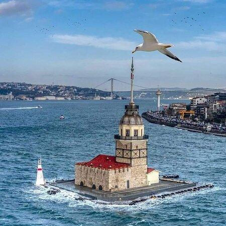 Estambul, Turquía: İstanbul Türkiye 🇹🇷