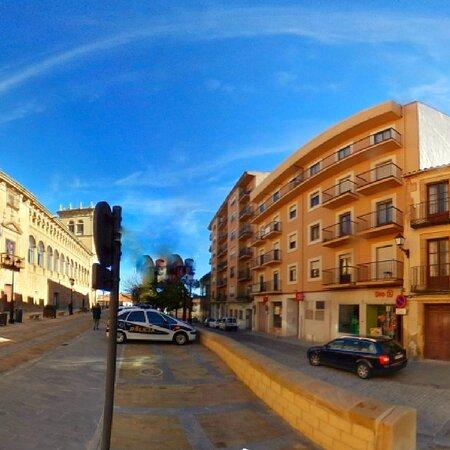 Soria Town Centre