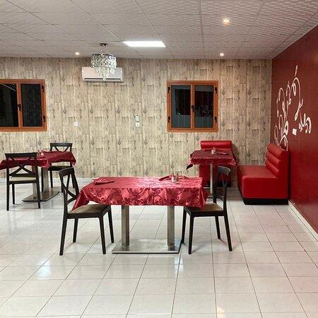 kaizen restaurant à Nouakchott