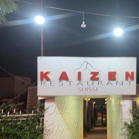 restaurant à Nouakchott