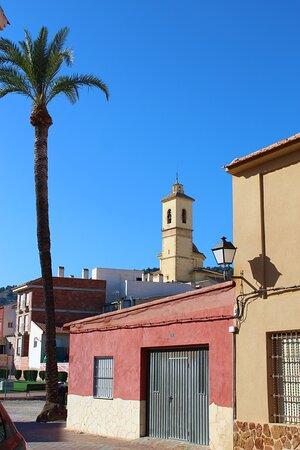 Valle de Ricote - Ricote | Ricote, Murcia, Spain