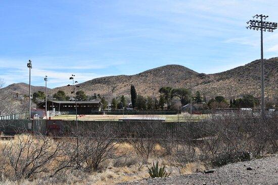 Oldest Ballpark in America