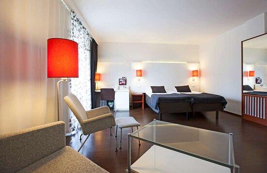 Scandic Patria Room Superior