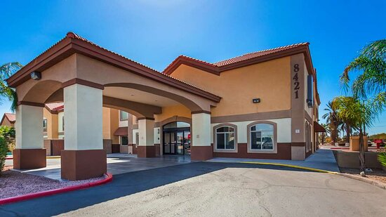 Tolleson, AZ: IMG