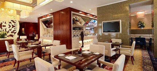 Radisson Executive Lounge