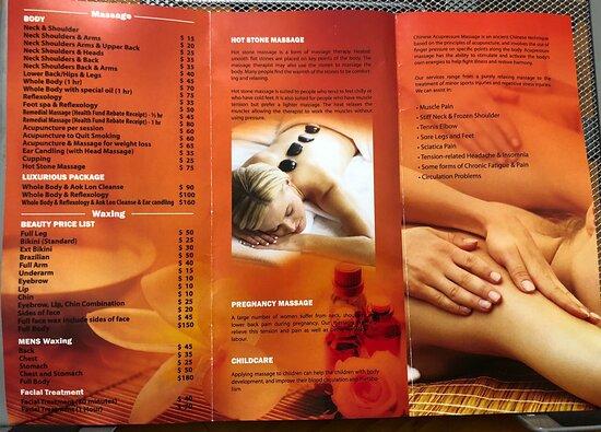 Quan's Remedial Massage