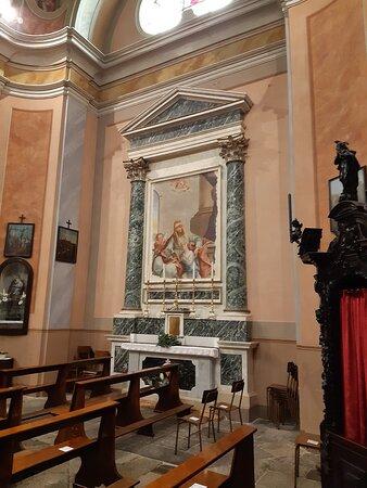 Taceno, إيطاليا: Chiesa di Santa Maria Assunta - Taceno.