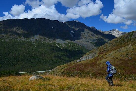Trek de l'Altaï, Mongolie occidentale 10 jours