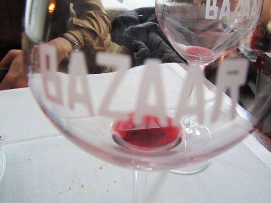 Restaurante Bazaar Madrid Grupo Andilana