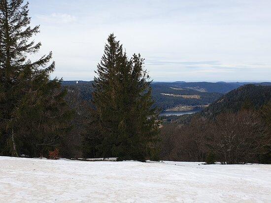 Bureau Montagne Haute Vosges