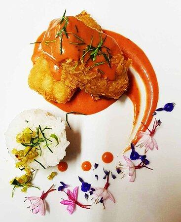 Hilton, South Africa: Taste of Thai