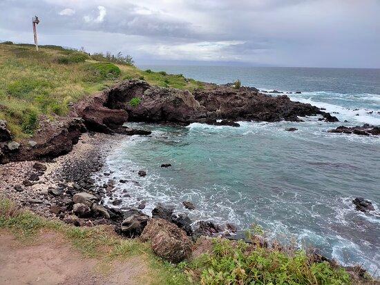 Kapalua Coastal Trail