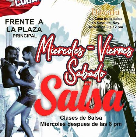 Todos invitados 💃 #salsa cubana #sabor a Cuba