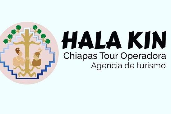 Hala Kin chiapas