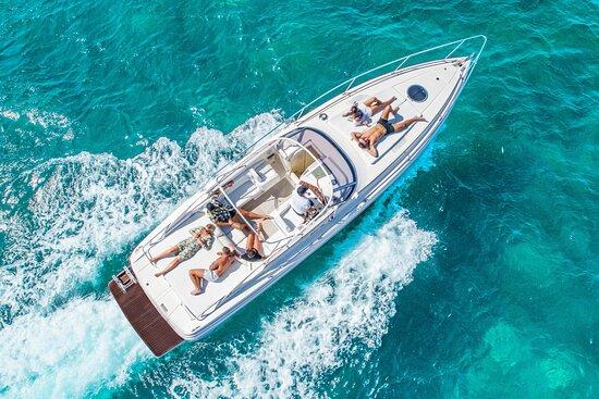 Cruise Ibiza