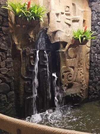 The only place we saty in Kona!