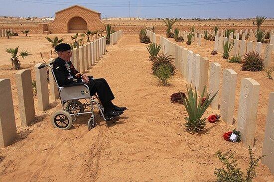 El Alamein Photo