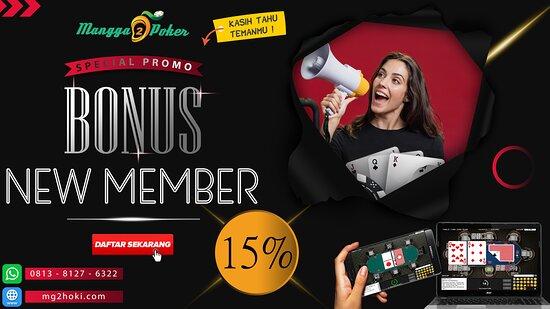 Bali, Indonesia: MANGGA2POKER Situs Poker Online Deposit Via Pulsa XL