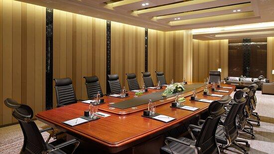 Meeting Board Room